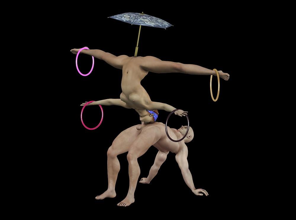 Порнуха в цирке, смотреть секс в карете при кучеренко