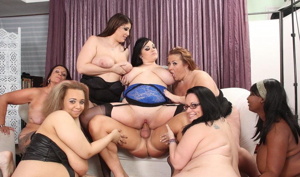 Оргии толстых женщин смотреть онлайн