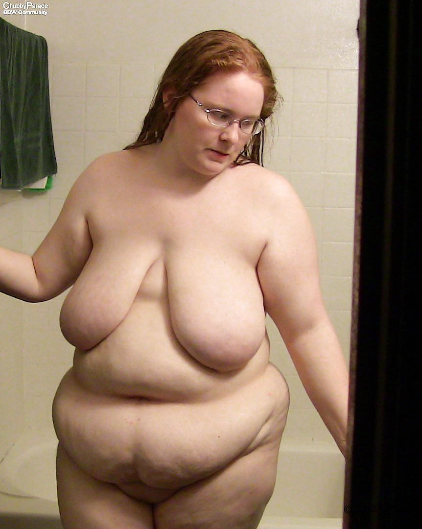 Pale Chubby Pussy