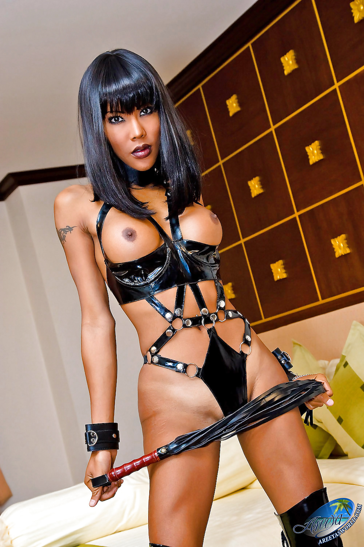Asia Latex Porn