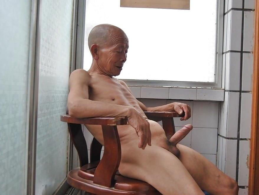 Grandpa gay porn pics