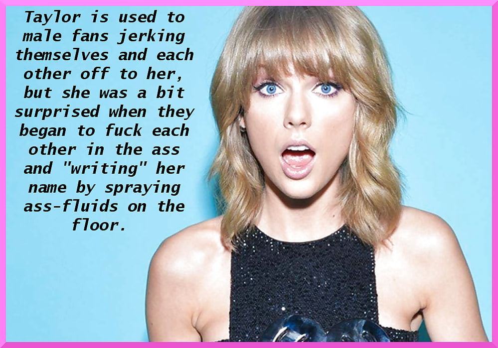 Taylor Swift seks analny