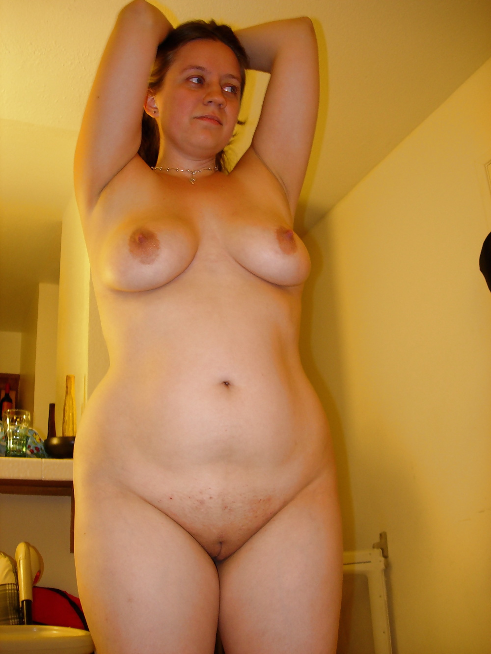Chubby hot girls naked — 11