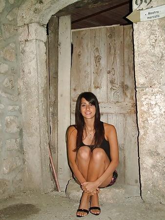 beautiful latin girl