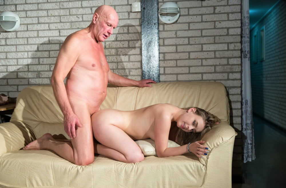 Young and old sex clips