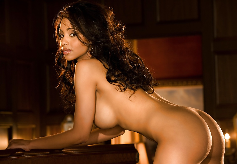 Nude pictures of playboy playmates