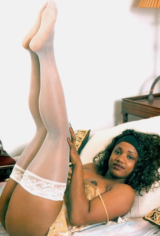 Ebony porn stockings-9496