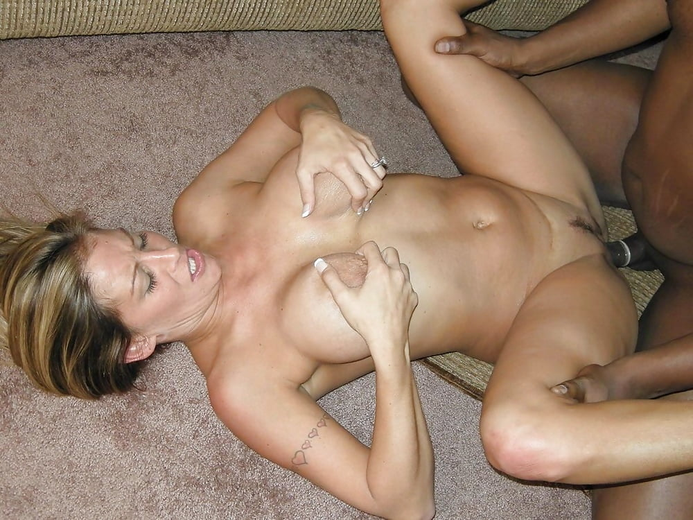 Fucked up fuck fantasy with amateur milf