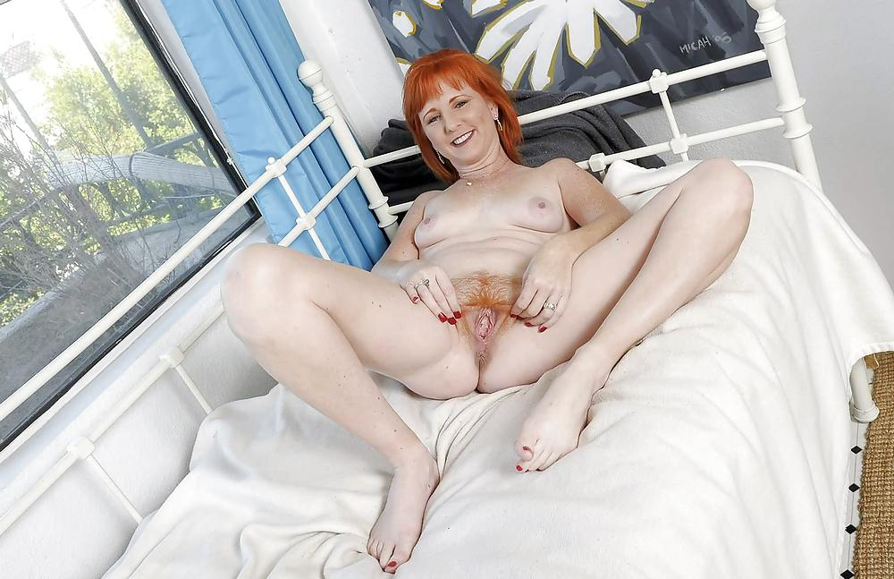 Mature redhead galleries free xxx — img 9