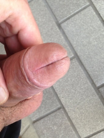 Split Cock
