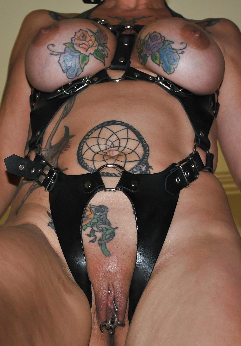 Milf Tattoo