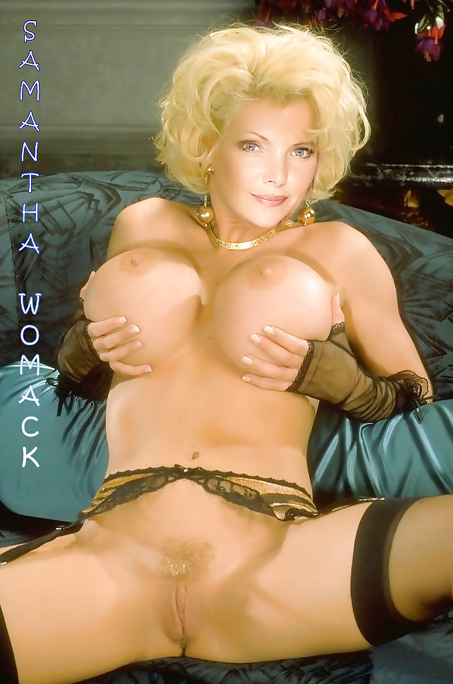 Саманта фокс порно архив, голый досмотр девушек видео