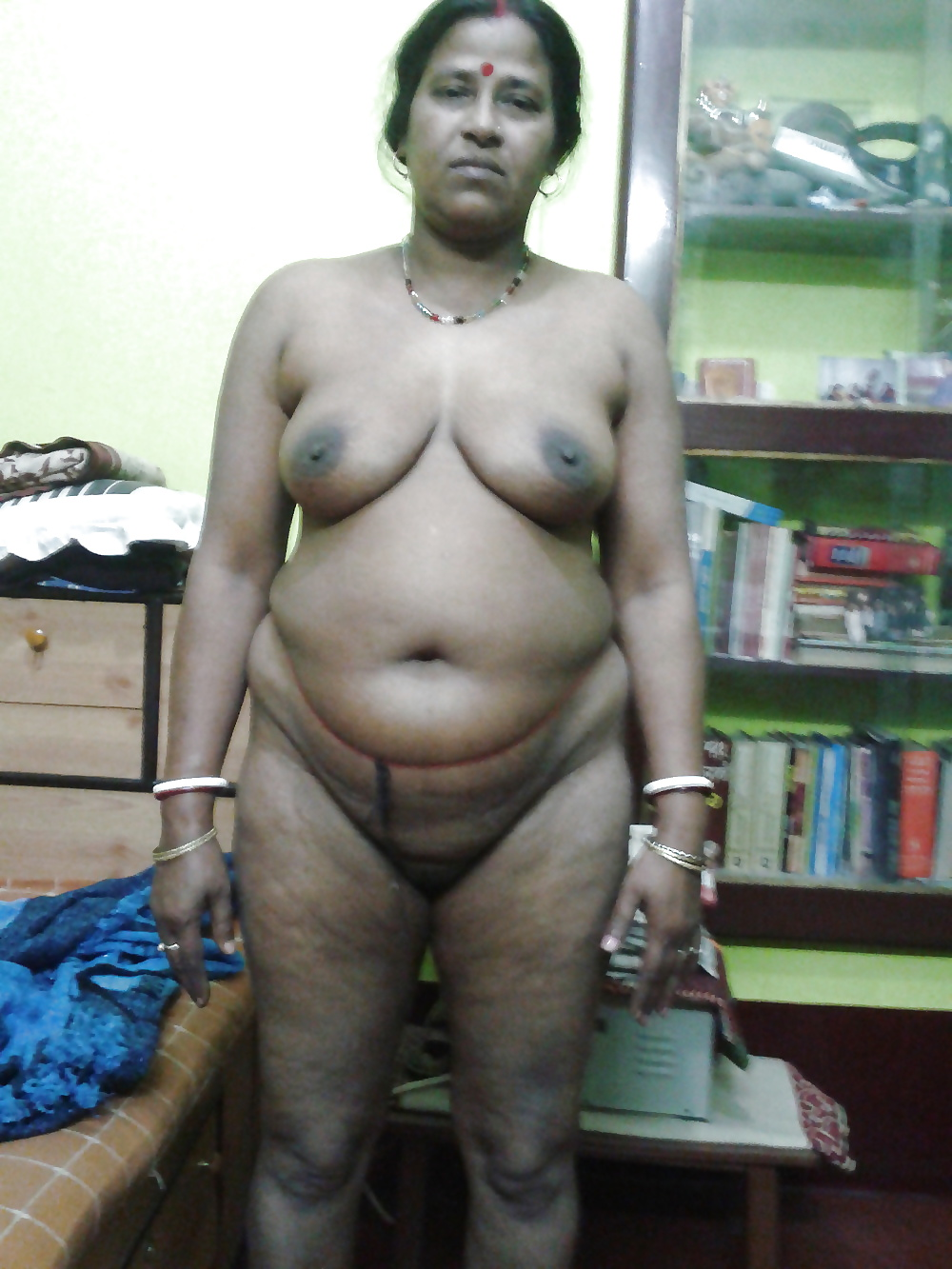 Old woman boobs nude mallu 13