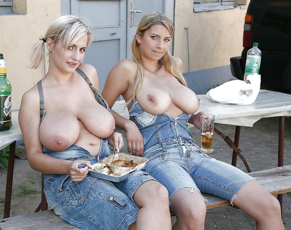 Большие сочные сиськи доярок французские красотки порно