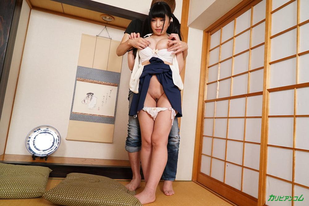 Ichika Himari :: She is such a Baby Vol. 32 - CARIBBEANCOM - 38 Pics