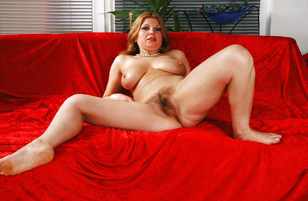 Hairy mature porn actresses