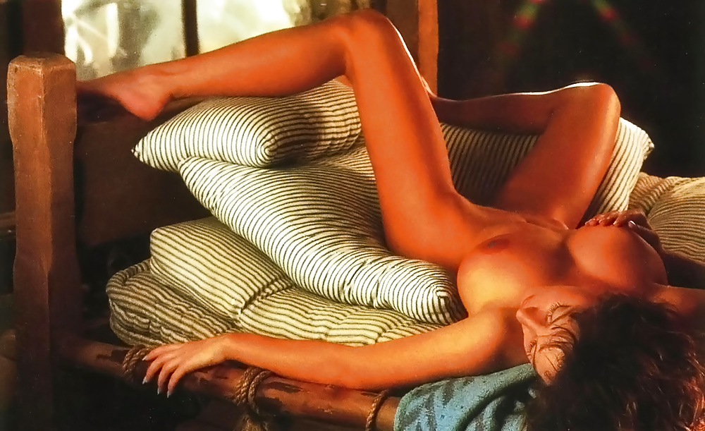 Playboy Playmate Shannon Long Nude