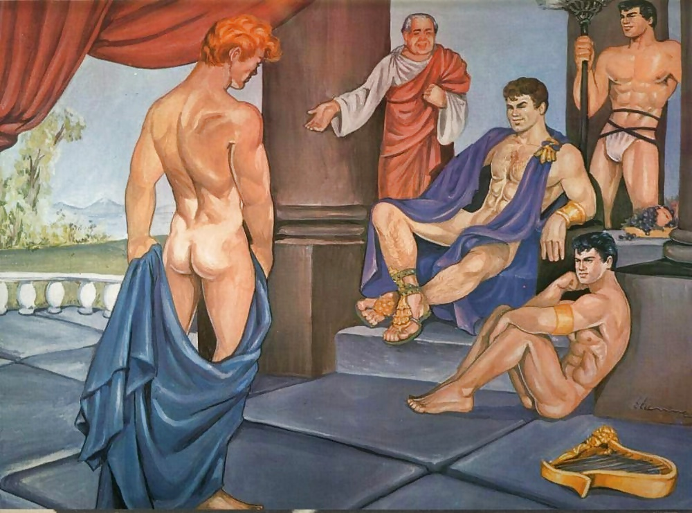 oral-sex-in-ancient-times