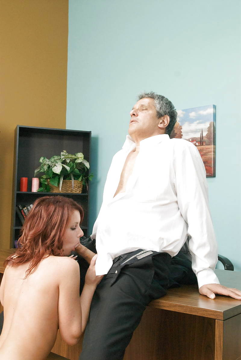 Sexy anals with her boss-8457