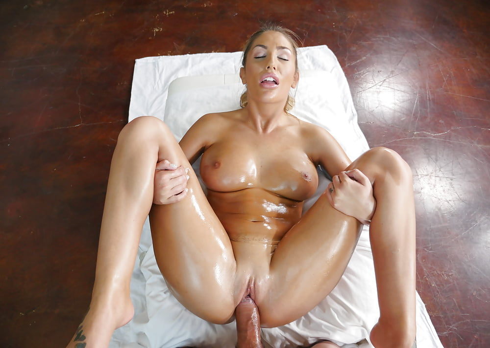 August Ames 4