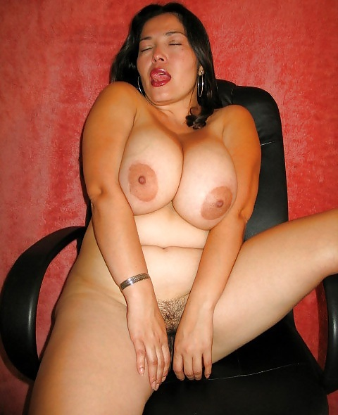 Natural busty latina mature housewives
