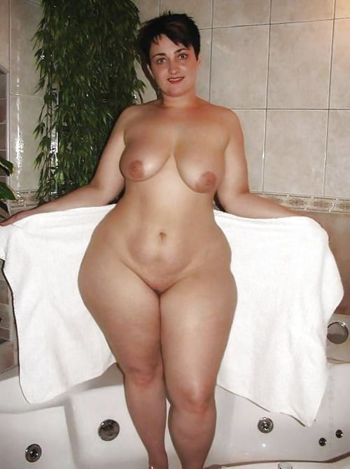 Wide Hips, Fat Asses 2 - 90 Pics  Xhamster-1623