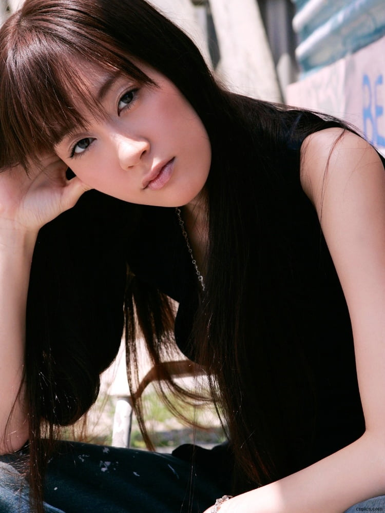 Mizukawa Asami - 71 Pics