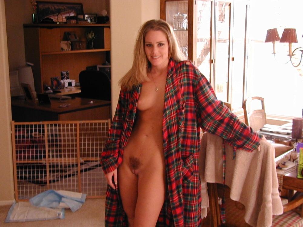 Распахнула халат порно — 8