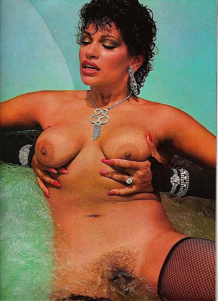 Vanessa del rios naked