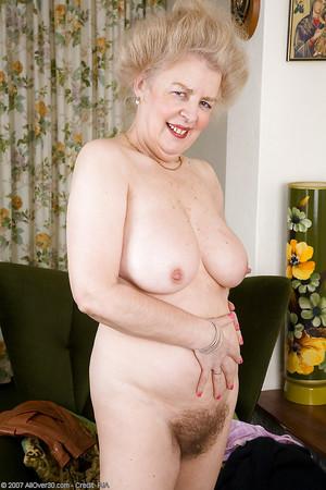 Women pics hairy old Jane Hilton: