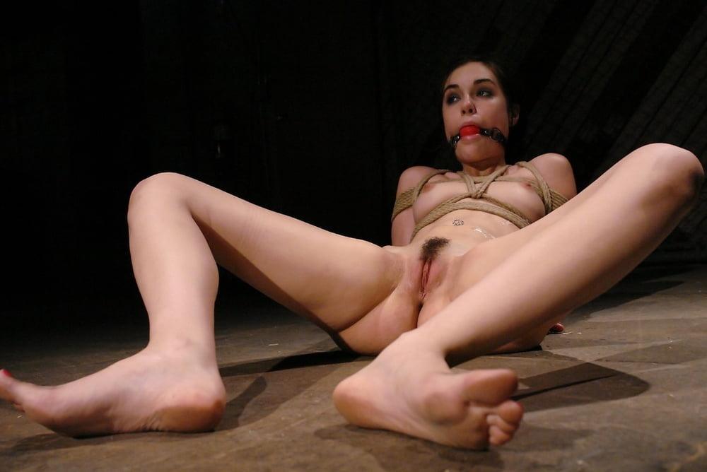 Sasha Grey Anal Torture