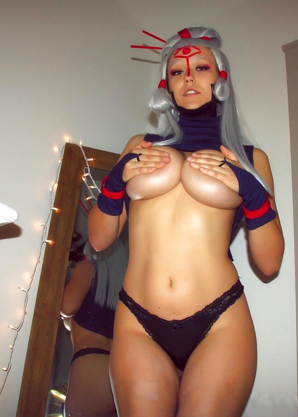 cosplay Legend of porn zelda