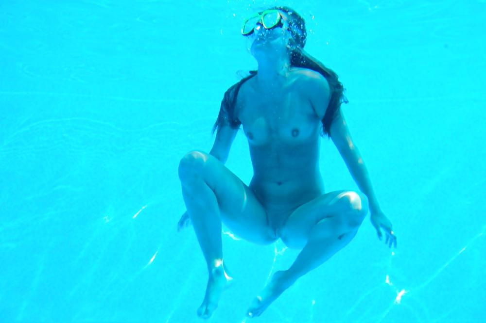 Sexy snorkeling porn — 15