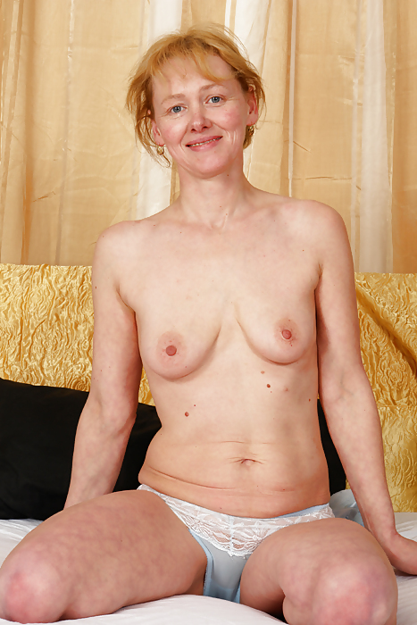 Old mature womens tits