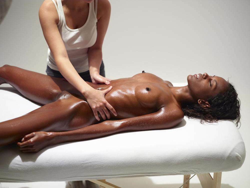 Салоны эротического массажа в москве с негритянками — img 10