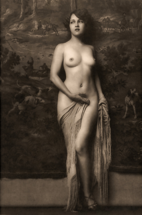 Sexy Artistic Nude Photography Gallery Vintage Pictures