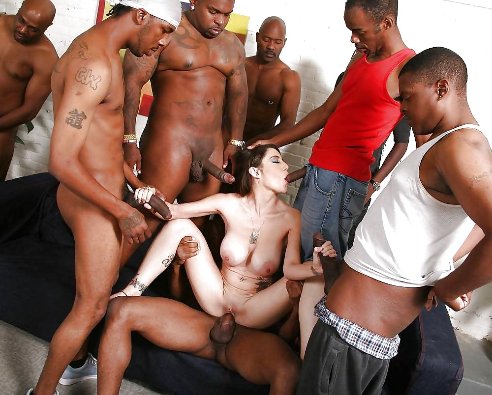 Ghetto orgy videos 4