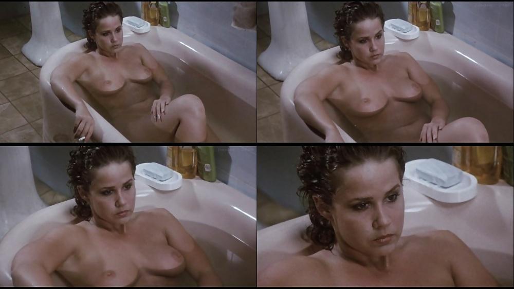 Blowjob videos linda blair nude scene vaginal pain