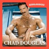 Chad Douglas gejów porno przegląd tryskać Leatherman