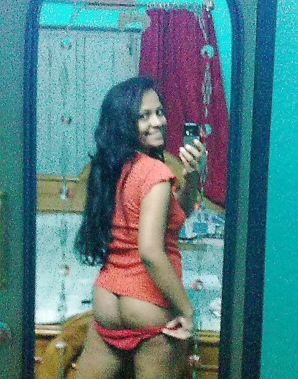 Desi gf self nude pic that can