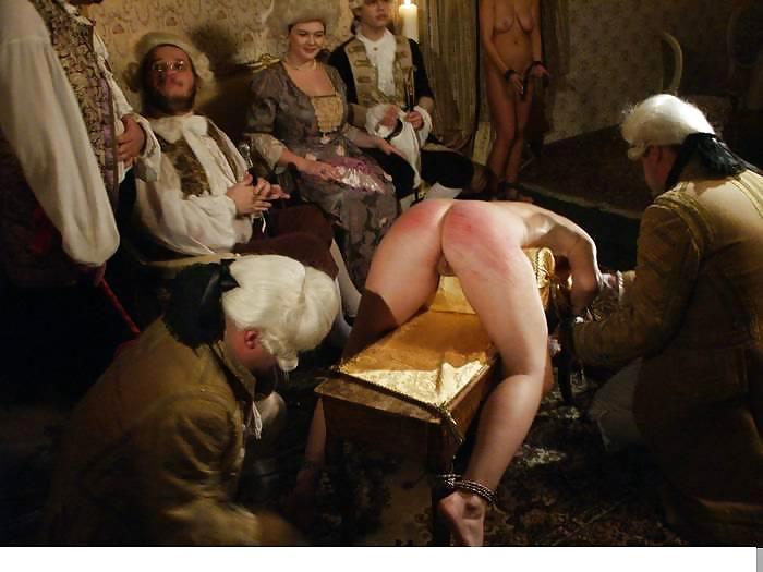 эротика наказание жены