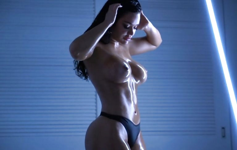 Genesis Lopez Nude