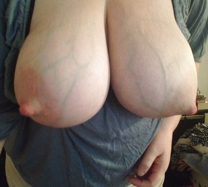 Veiny pics of tits, little tight ass