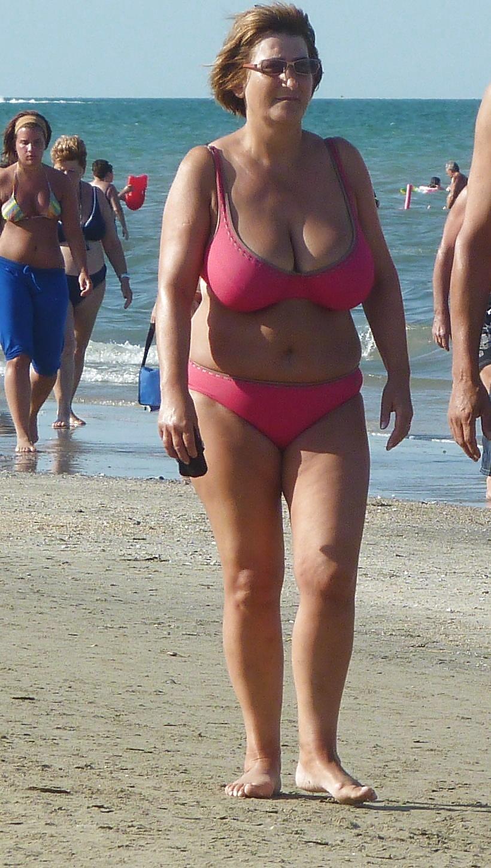Bikini beach mature sex porno delleni ribera