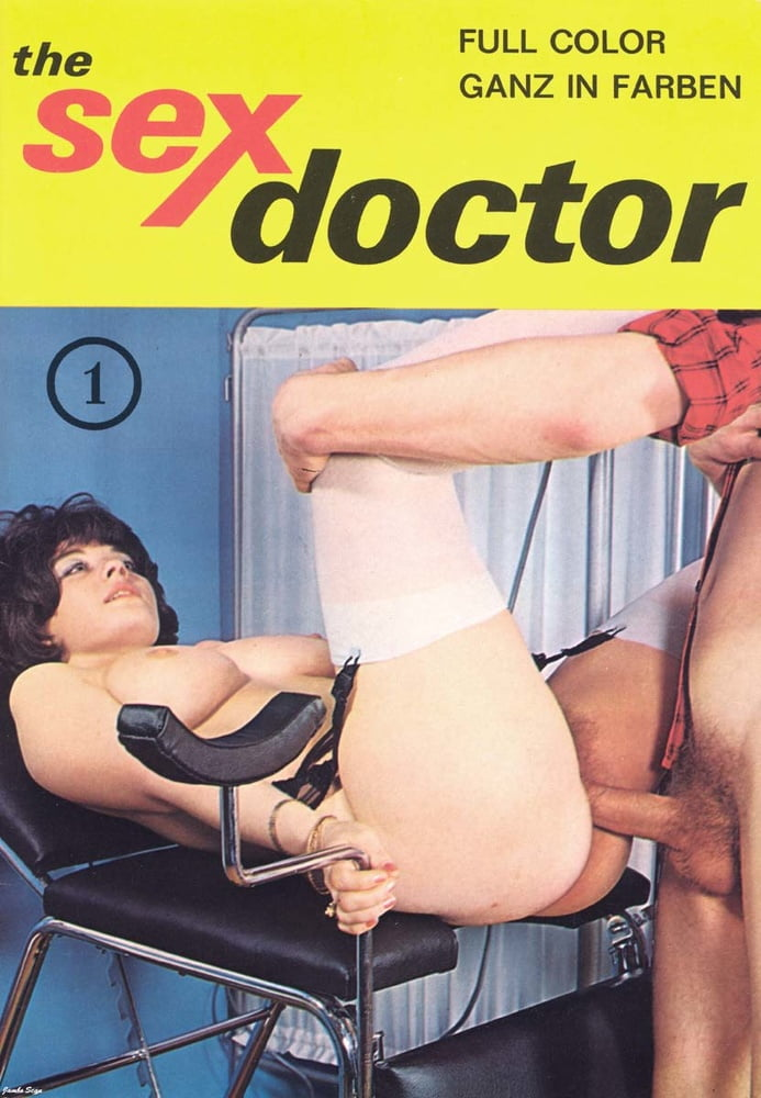 Sex doctor fake