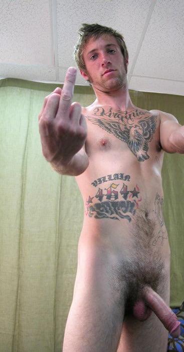 Nude redneck cock — img 11