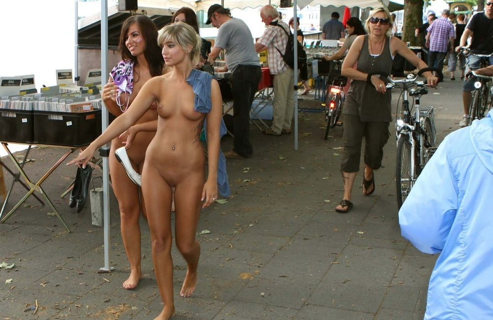 Naked Naked In Public Pics, Nude Girls All Free