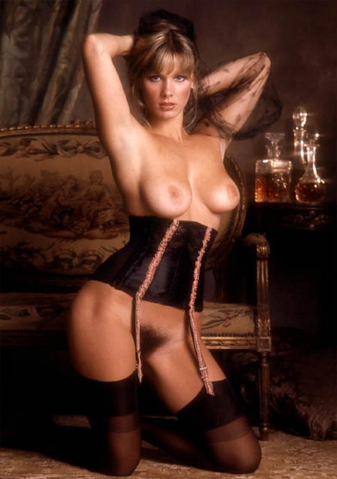 Playboy playmate nancy cameron nude as milf porn