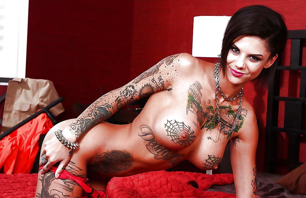 Hot Tattoo Girl Amateur