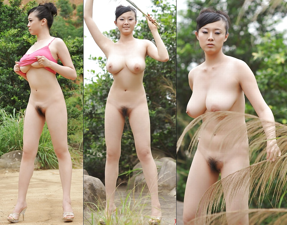 Young Asian Girls Naked